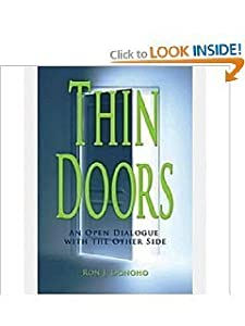 Thin Doors- An Open Dialogue with the Other Side
