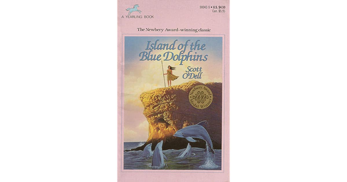 Download PDF Island Of The Blue Dolphins Free Online