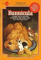 Bunnicula (Bunnicula #1)