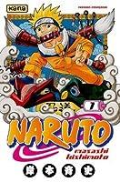 Naruto, Tome 01 (Naruto, #1)