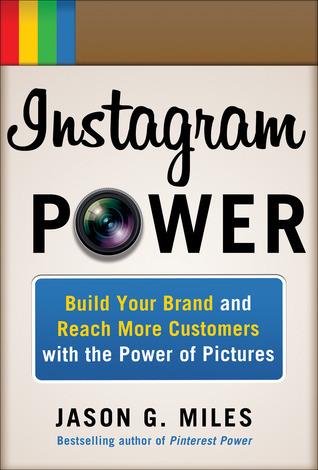 Instagram power  build your brand