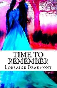 Time to Remember (Ravenhurst, #3)