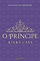 O príncipe (A seleção, #0.5)