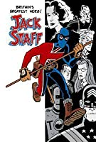 Jack Staff Volume 1: Everything Used to Be Black and White