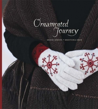 Ornamented Journey by Kristiina Ehin