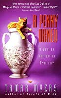 A Penny Urned (Den of Antiquity, #7)
