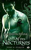 Damien (Le clan des nocturnes, #4)