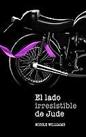 El lado irresistible de Jude (Crash, #3)