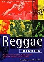 Reggae: The Rough Guide