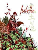 Isabellae: L'homme-nuit (Isabellae, #1)