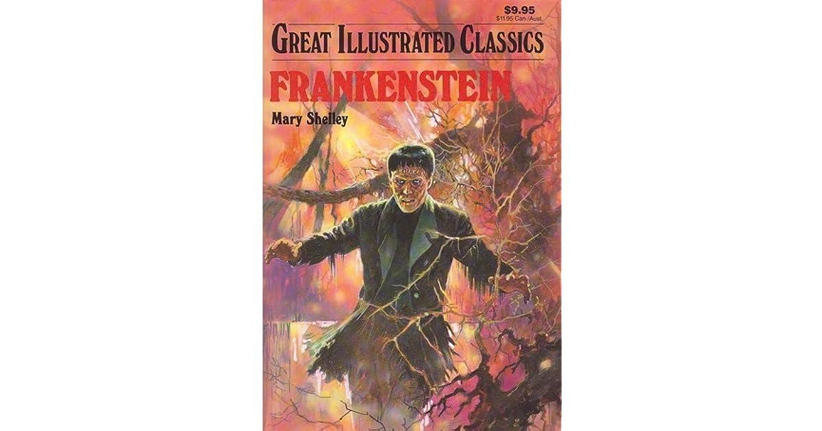 Frankenstein by malvina g vogel fandeluxe Choice Image