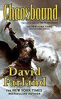 Chaosbound (Runelords #8)