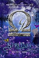 Sprung (The Witchbound Series #2)