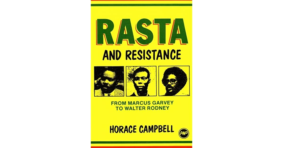 sba about marcus garvey and rastafari The rastafari movement began in jamaica during the 1930s following a prophecy made by marcus garvey, a black political leader garvey led.