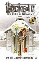 Les Clés du royaume (Locke & Key, #4)