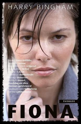 Fiona (Fiona Griffiths, #1)