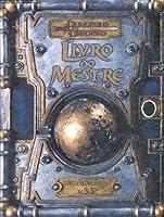 Livro do Mestre v. 3.5 (Dungeons and Dragons)