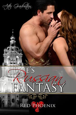 Brie's Russian Fantasy