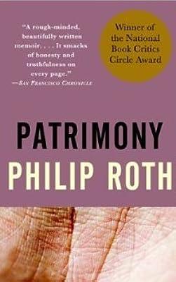 'Patrimony'