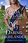 My Daring Highlander (Highland Adventure #4)