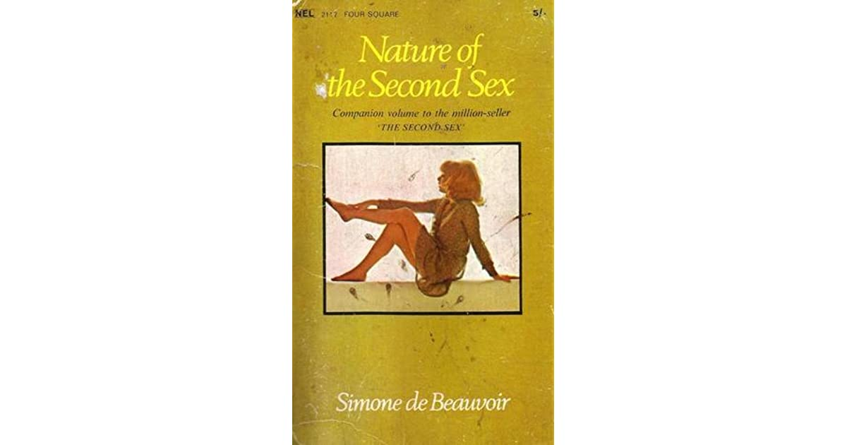 The second sex book — img 7