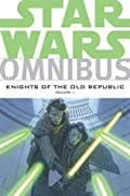 Star Wars Omnibus: Knights of the Old Republic, Vol. 1