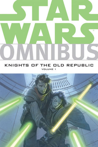 Star Wars Omnibus: Knights of the Old Republic, Vol. 1 (Star Wars: Knights of the Old Republic, #1-3)