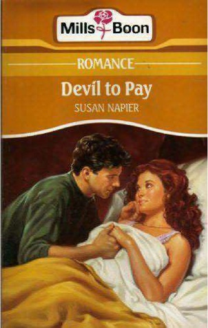 Devil to Pay by Susan Napier