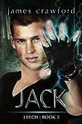 Jack (Leech, #2)