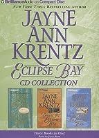 Jayne Ann Krentz - Eclipse Bay Trilogy: Eclipse Bay, Dawn in Eclipse Bay, Summer in Eclipse Bay