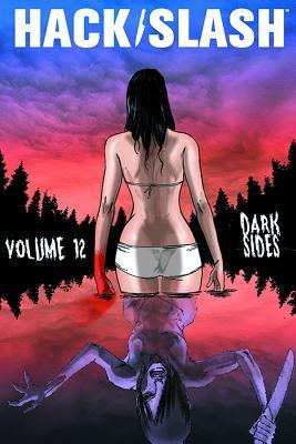 Hack/Slash Volume 12: Dark Sides