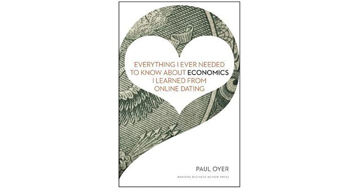 everything to know about dating