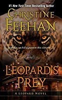 Leopard's Prey (Leopard People, #5)