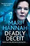 Deadly Deceit (DCI Kate Daniels, #3)