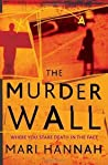 The Murder Wall (DCI Kate Daniels, #1)