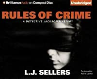 Rules of Crime (Detective Jackson, #7)