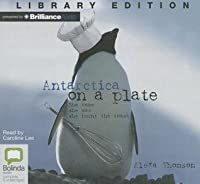 Antarctica on a Plate