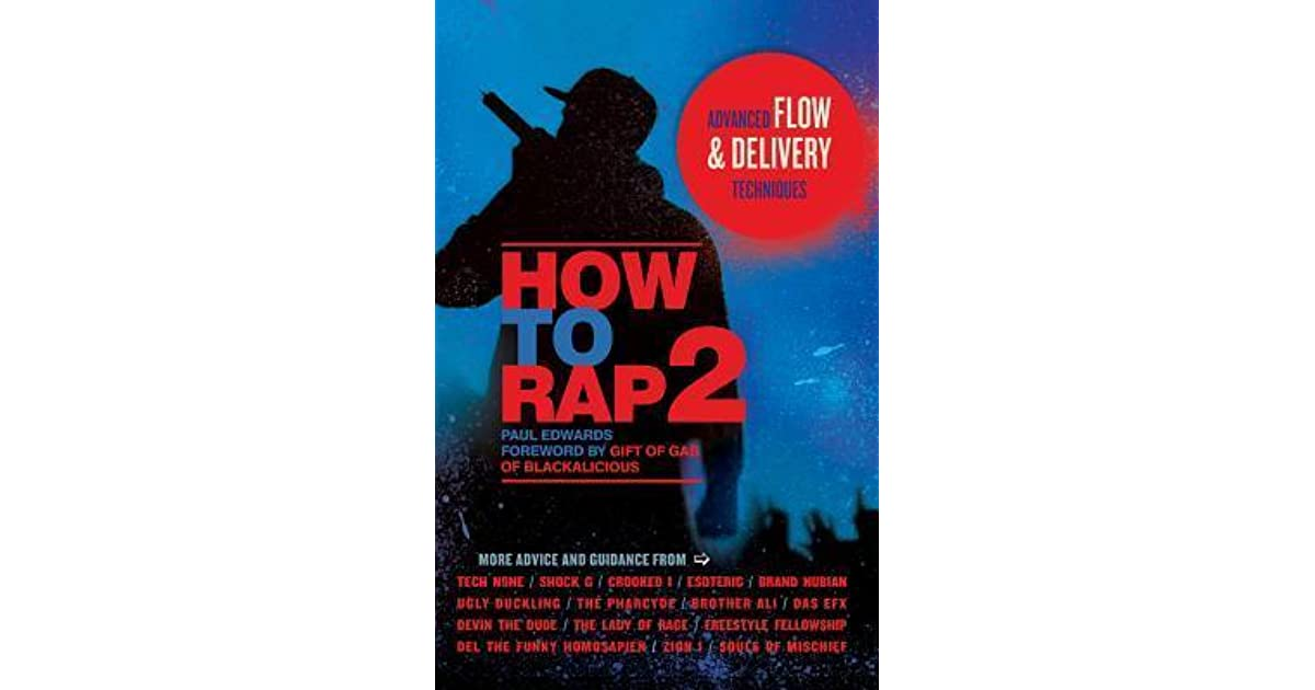 PAUL EDWARDS HOW TO RAP EBOOK DOWNLOAD