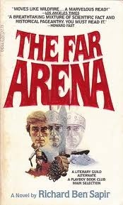 Book the Arena