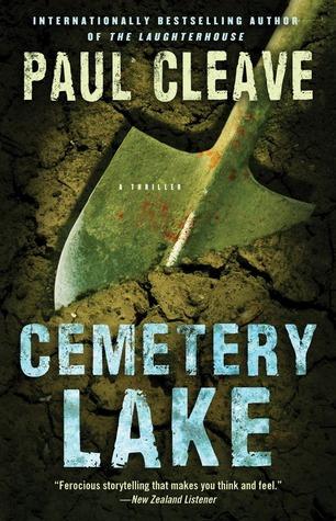 Cemetery Lake (Theodore Tate, #1)