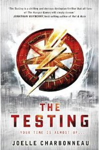 The Testing (The Testing #1)