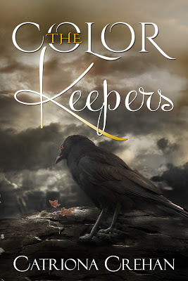 The Color Keepers by Catriona Crehan