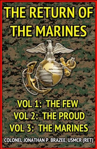 The Return of the Marines Trilogy (1-3)