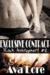 Exclusive Contract (Rock Arrangement, #2; The Lonely Kings, #1.2)