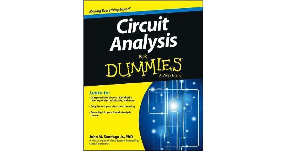 Circuit For Dummies