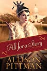 All for a Story (All For, #2) audiobook download free