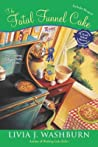 The Fatal Funnel Cake (A Fresh-Baked Mystery, #8)