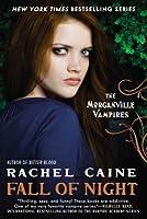 Fall of Night (The Morganville Vampires, #14)