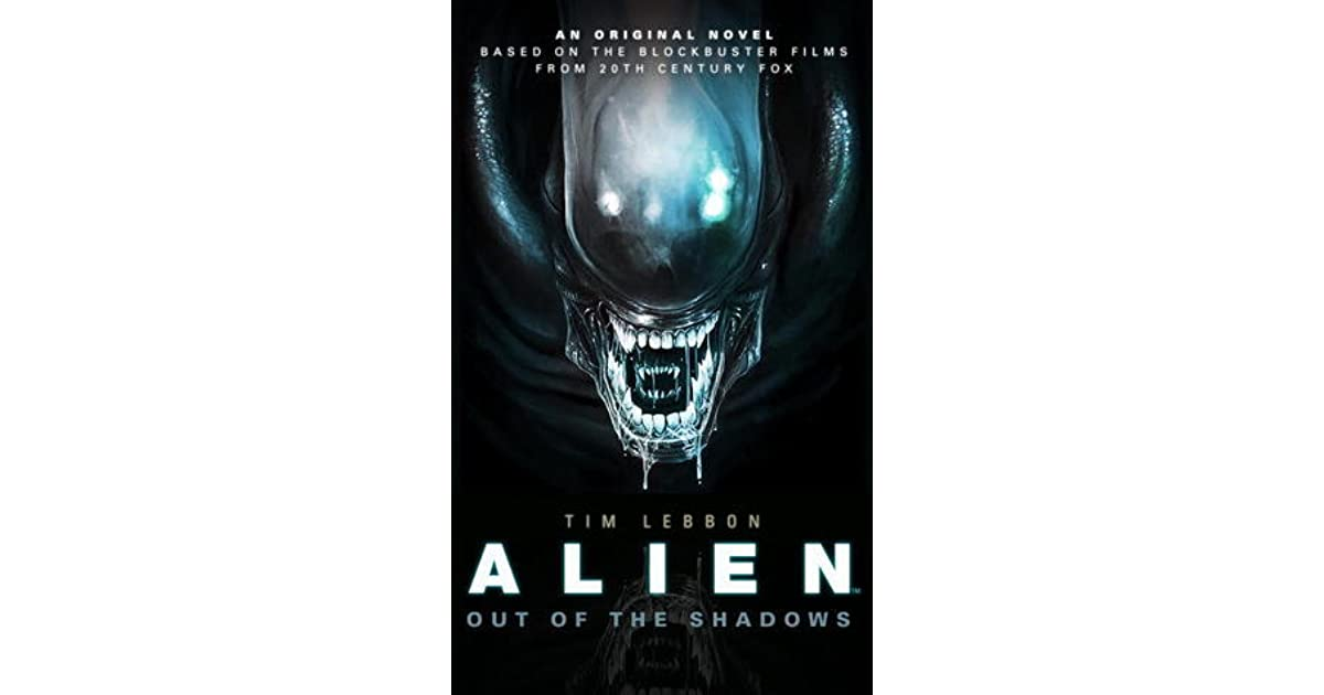 alien out of the shadows audiobook free