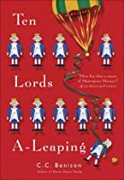 Ten Lords A-Leaping (Father Christmas Mystery #3)